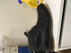 Lot chaussures clarks 8
