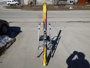 skis for sale $60