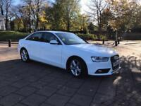 Audi A4 2.0TDIe ( 136ps ) 2013MY SE Technik