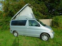 Mazda Bongo 2.5 V6 Automatic Petrol by Wellhouse Conversions Campervan for Sale