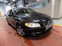 Volvo S80 2.0D D4 ( 163bhp ) ( s/s ) Geartronic 2013MY SE