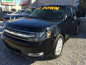 2017 Ford Flex SEL SUV **BLOW-OUT SALE!!**
