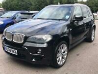 2008 BMW X5 3.0sd M Sport 5dr Auto [7 Seat] ESTATE Diesel Automatic