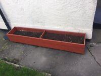 Garden plant box FREE