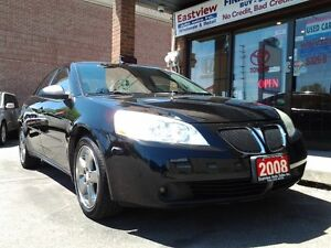 2008 Pontiac G6 GT,NO ACCIDENT,AUTO,AIR,LEATHER,SUNROOFS$6488