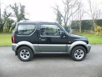2006 SUZUKI JIMNY VVT 1.3 4 X 4 # VERY LOW MILES #