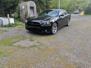 2013 dodge charger for trade