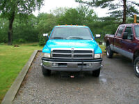 97 DODGE DULLY