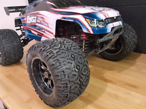 Losi RC package