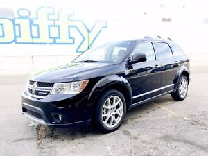 Brand new Dodge Journey