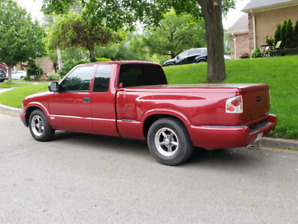 2003 s10, 0NLY 118K