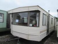 Static Caravan Mobile Home ABI Supreme 34 x 10 x 2bed SC4813