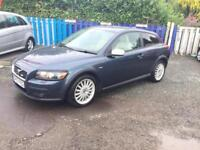 Volvo C30***2.0 D SE LUX***3 MONTHS WARRANTY ***FINANCE AVAILABLE