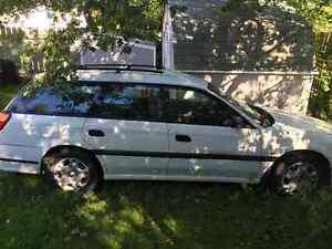 2000 Subaru Legacy Wagon-$500 obo