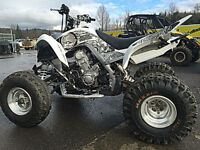 FOR SALE 2006 Yamaha Raptor 700r MINT condition