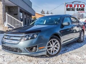 Ford Fusion 4dr Sdn SEL FWD ** Nouvel Arrivage **  2012