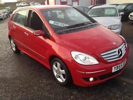 Mercedes-Benz B180 2.0TD SE GREAT FAMILY CAR GREAT MPG