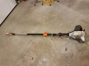 For Sale Stihl HT 133 telescoping Pole Pruner  $600 obo