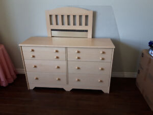 For Sale bedroom set BED NOT INCLUDED