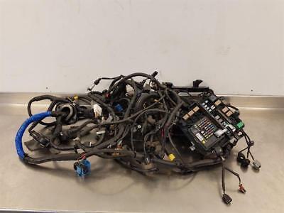 KIA SPORTAGE MK4 QL 2.0 CRDi ENGINE WIRING LOOM HARNESS FUSE BOX 91420-F1040