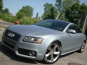 2010 Audi A5 S-LINE $ 15,990 Manual Quattro 129,983 km 2.0L 6-SP