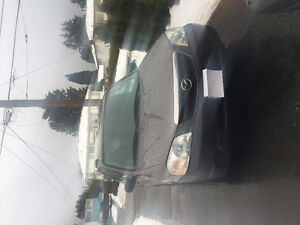 2004 Mazda Other DX SUV, Crossover