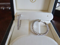 SELLING OFF MY WHITE GOLD, MANY PIECES!!!
