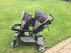 Grace sit to stand stroller