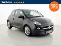 2015 VAUXHALL ADAM 1.4i Glam 3dr [Technical Pack]