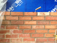 Masonry Repair/Pointing and Re-Pointing