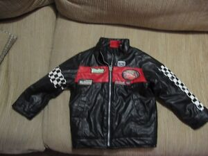 CARS leather jacket London Ontario image 1