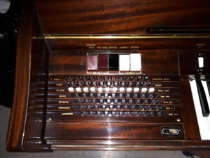 RCA Victory Organ for Sale
