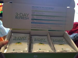 Beachbody 3 day refresh and exercise dvds