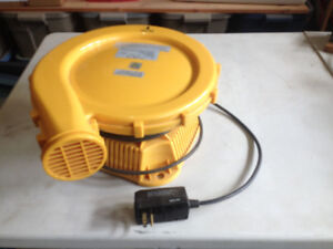 Air Pump Fan