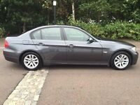 06 bmw 320i se*NEW MODEL*leather! *FULL SPEC*PRISTINE!not mondeo vectra merc,golf,avensis