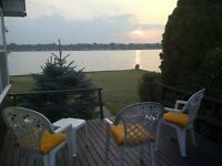 Amazing Riverfront Property in Pt Lambton