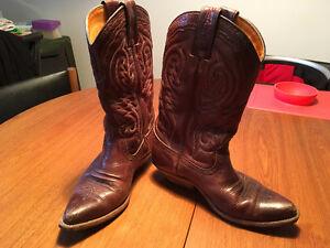 Women's Sancho Boots