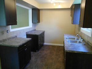 COMPLETELY REMODELLED -MAIN FLOOR UNIT W/ LAUNDRY