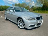 2012 BMW 3 Series 318i Performance Edition 4dr 1 OWNER FROM NEW 8 SERVICES NICE