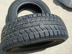 4 Artic Weathermate Therma Winter Tires 185 70 R14