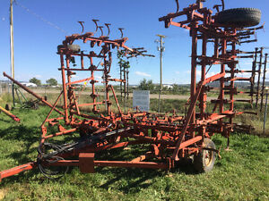 37 ft Case Cultivator
