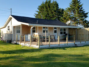 PEI COTTAGES FROM $66/NIGHT/COUPLE PLUS TAX.