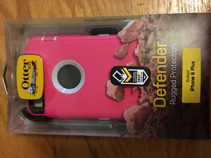 Brand New Otterbox Defender IPhone 6/6s Plus Case