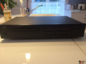 NAD 545 BEE Cd player