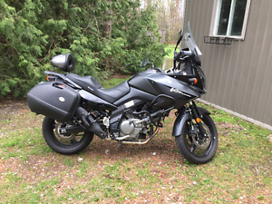 Suzuki V-Strom..Excellent Ride....Excellent Condition