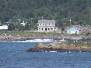 1.8 ACRE OCEAN FRONT ESTATE, BURKE'S COVE, COLLIERS St. John's Newfoundland image 10