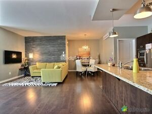 Luxurious and Modern condo on Plateau (June or July)