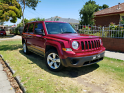 2014 Jeep Patriot Limited St Albans Brimbank Area Preview