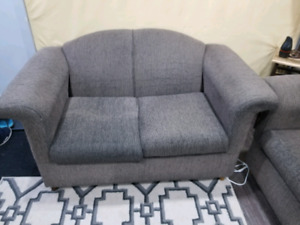 200 $ for sofa & a loveseat