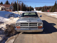 1989 Dodge Other Pickups Camionnette